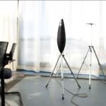 Hangelnyelő függöny