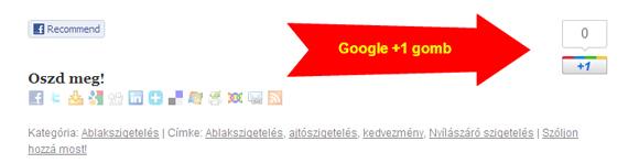 google+1-gomb