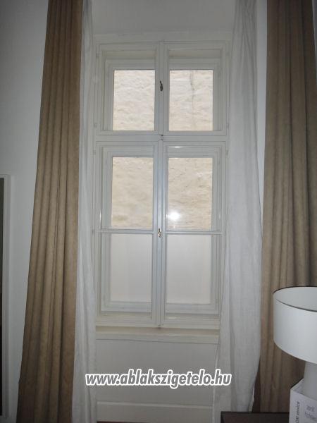ablakjavítás, felújítás