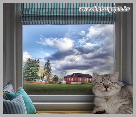 ablakszigetelés műanyag ablak