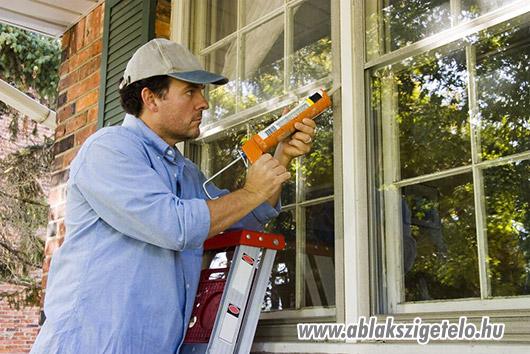 Az ablakszigetelés fontossága és tesztelése