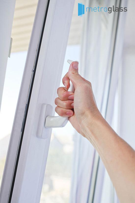 Megbízható ablakszigetelés