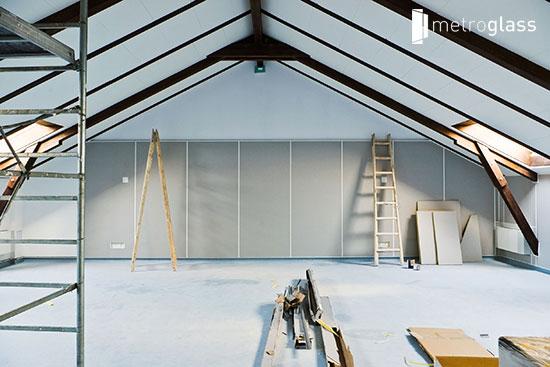 Lakásfelújítás ablakszigeteléssel