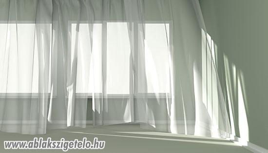 Csináld magad ablakszigetelés