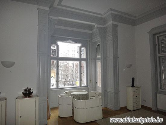Ablakfelújítás Budapest